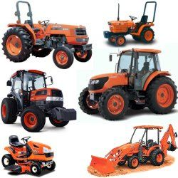 Kubota Bx2200d Tractor Illustrated Parts List Manual