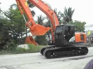 Hitachi Zaxis Zx 200 5g Hydraulic Excavator Workshop Repair Manual
