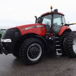Case IH 235 Series Tractor Service Repair Manual