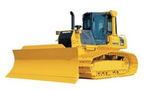 Komatsu D61EX-15 Bulldozer Parts Catalogue Ebook
