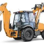 Case 580N Tier IV A (4A) Tractor Loader Backhoe Parts Manual