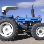 Ford New Holland 6610 Tractor 6 Volumes Service Repair and Workshop Manual