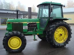 John Deere 4040 and 4240 Tractor Workshop Repair Manual