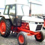 Case David Brown 1390 Tractor Manuals