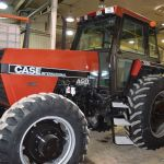 Case IH 2096 Tractor WSM Service Manual Repair