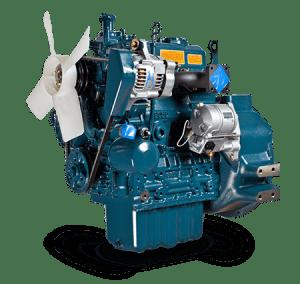 Kubota 05 Series D905, D1005, D1105, V1205, V1305, V1505 Service Manual