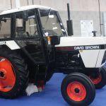 Case David Brown 1294 Tractor Service Manual