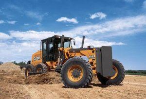CASE Graders 845B, 845B DHP, 865B, 865B VHP, 865B AWD, 885B, 885B DHP, 885B AWD Repair Manual