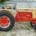 Case JI International 930 And 1030 Tractor Repair Service Shop Manual