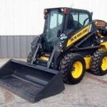 New Holland L223 Skid Steer Loader Service Manual