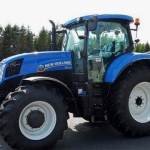 New Holland T7.170 T7.185 T7.200 T7.210 Tractor Service Repair Manual