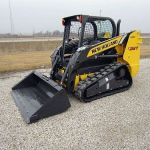 New Holland C227 Compact Track Loader Service Repair Manual