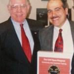 Congressman Jim Saxton