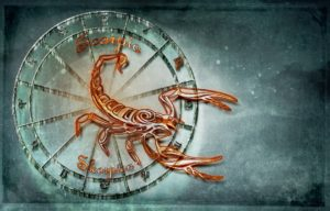 Horoscope Annuel SCORPION
