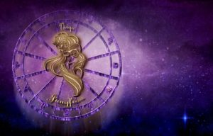 Horoscope Annuel VIERGE