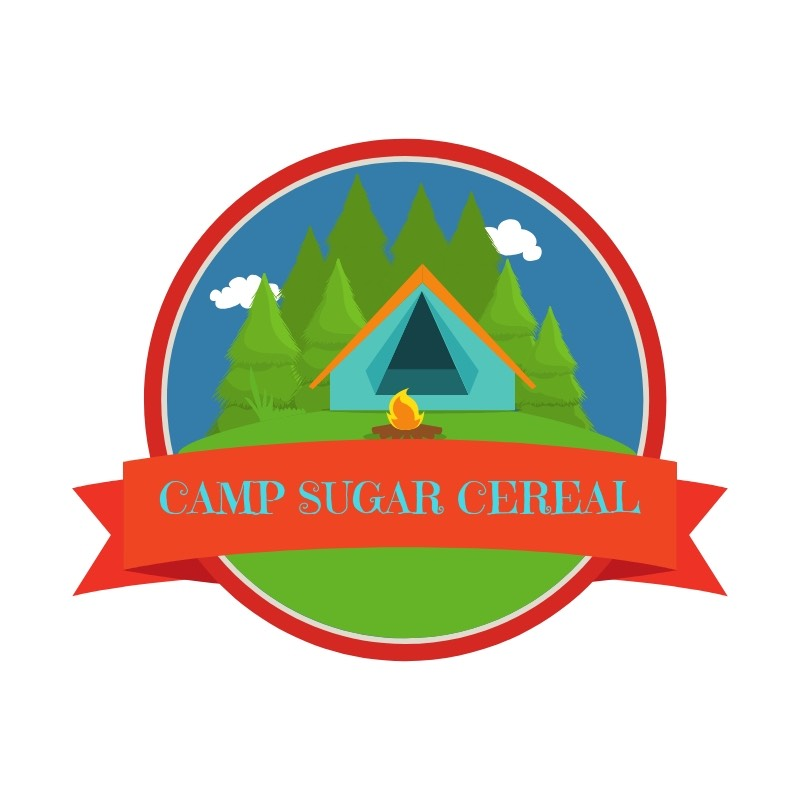 Camp Sugar Cereal