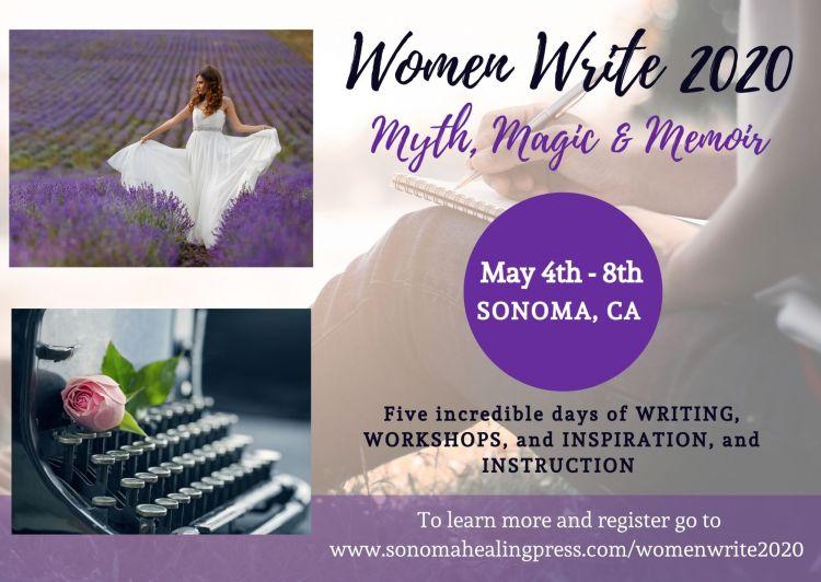 Women's Writing Retreat