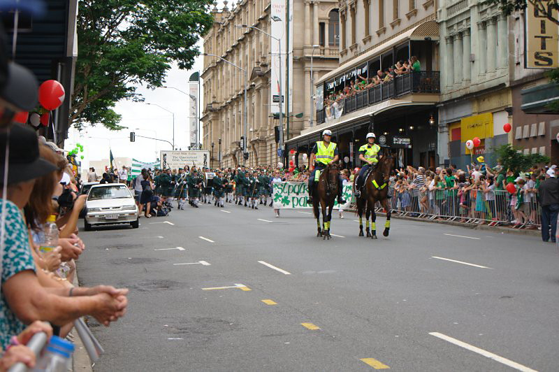 saint patrick's day parade brisbane 2011 Saint Patrick's Day Parade Brisbane 2011 2011 03 12T10 36 08
