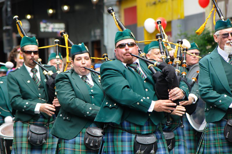 saint patrick's day parade brisbane 2011 Saint Patrick's Day Parade Brisbane 2011 2011 03 12T10 36 54