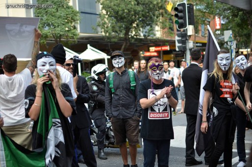 DSC_0532_v1 million mask march brisbane Million Mask March Brisbane DSC 0532 v1