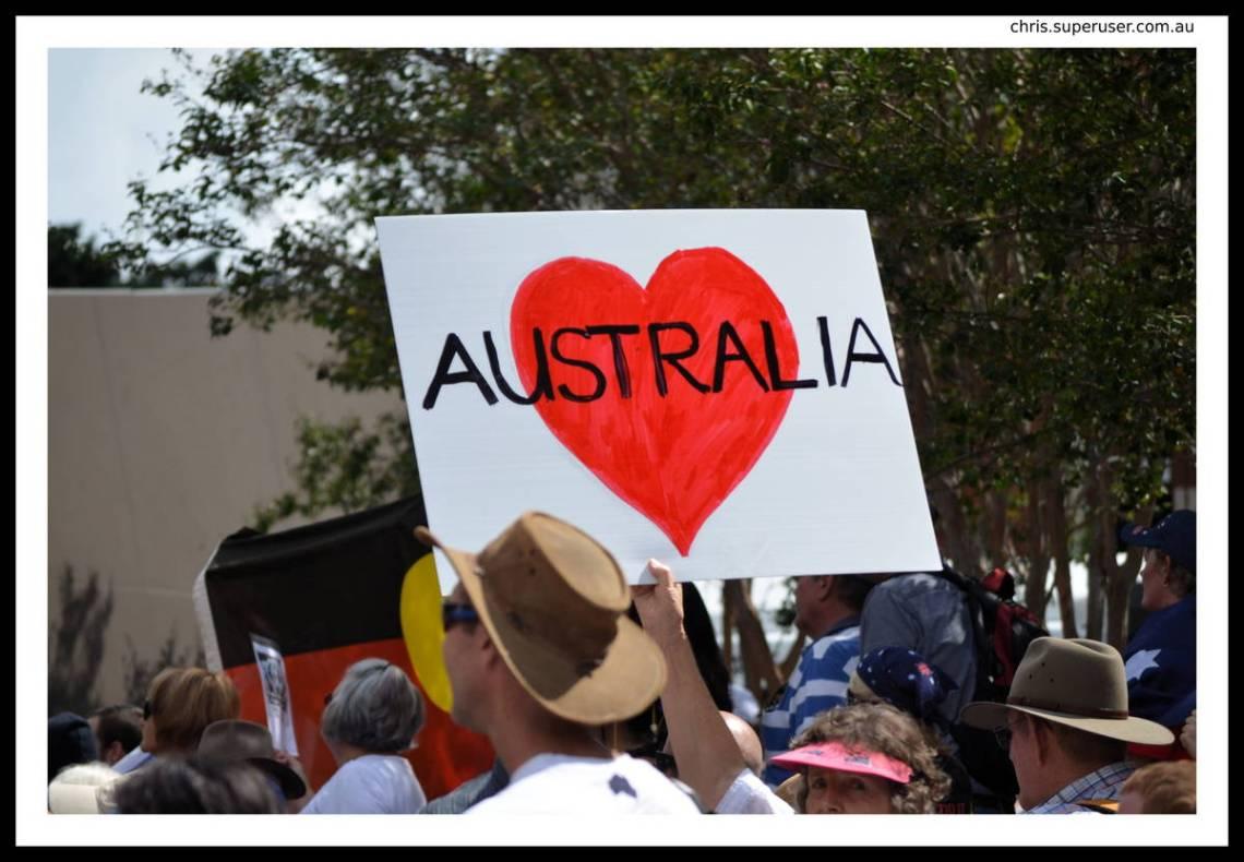 DSC_3510_v1 reclaim australia Protest Against Reclaim Australia DSC 3510 v1
