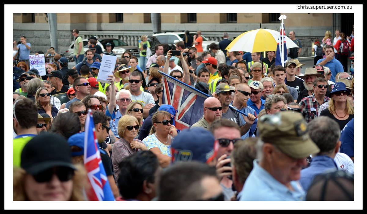 DSC_3638_v1 reclaim australia Protest Against Reclaim Australia DSC 3638 v1