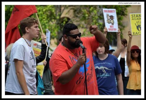 DSC_3368_v1 reclaim australia Protest Against Reclaim Australia DSC 3368 v1