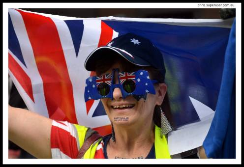 DSC_3598_v1 reclaim australia Protest Against Reclaim Australia DSC 3598 v1
