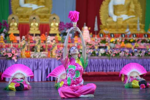 DSC_2075 buddha birth day Buddha Birth Day Festival 2015 DSC 2075