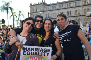 DSC_9875_v1 marriage equality in brisbane Rally for Marriage Equality in Brisbane DSC 9875 v1