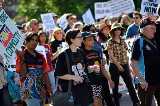 DSC_2203_v1 brisbane rally against child detention and torture Brisbane Rally Against Child Detention and Torture DSC 2203 v1
