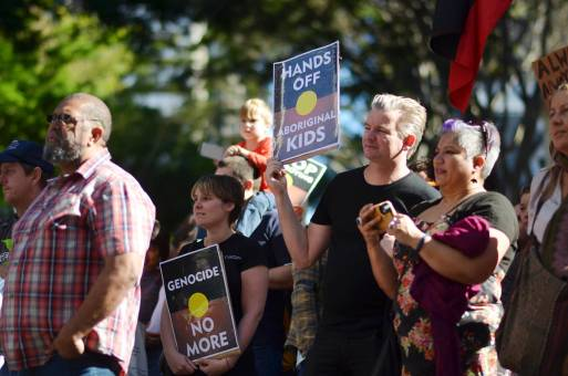 DSC_2317_v1 brisbane rally against child detention and torture Brisbane Rally Against Child Detention and Torture DSC 2317 v1