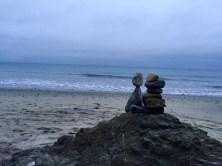 Beach via Andrew Molera State Park. Big Sur, CA, May 2016