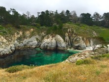 China Cove! Point Lobos State Reserve, CA, May 2016