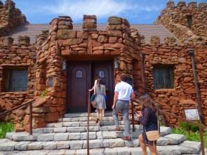 World Chapel | Wichita Mountains Wildlife Refuge, OK | Photo: Dixie Nambo