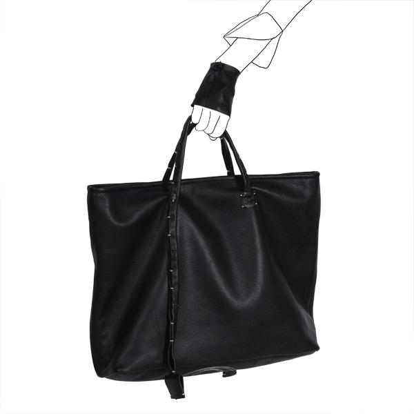 simpli-cube leather Catherine Loiret