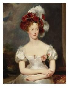 thomas-lawrence-portrait-of-marie-caroline-duchesse-de-berry-c1825-n-4255663-0