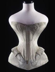 Corset 1850