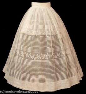 Jupon 1840