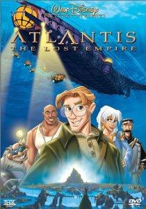 Atlantis affiche