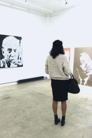 "Exhibition Over-Exposed by Jonas ""Sun7"" Bournat"