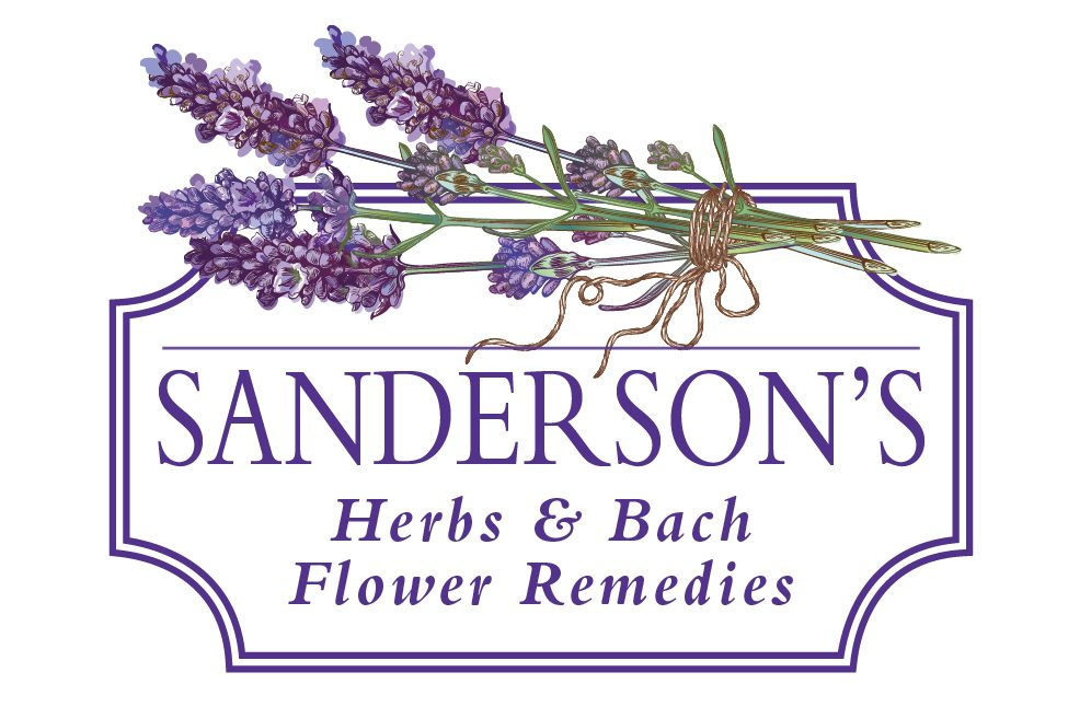 Sanderson's Herbs & Bach Flower Remedies