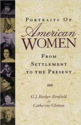 Portraits of American Women: From Settlement to the Present