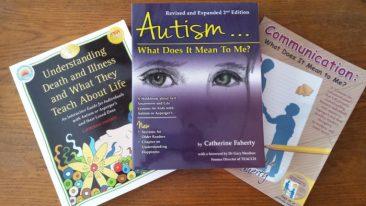 Catherine Faherty's Books