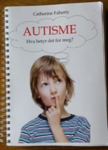 Autism...What Does It Mean To Me? Norwegian translation