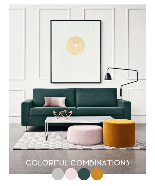 2017 - The Year of Color Inspriation