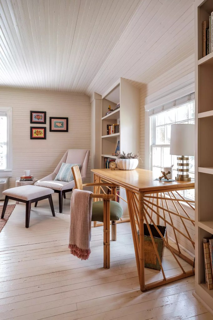 Catherine French Design Guest House Interior Design