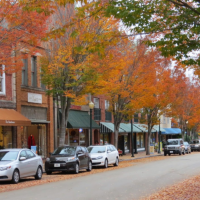 FYI- New Bern, NC. is the most adorable place on Earth