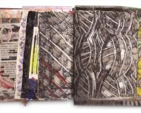 Color sketch book