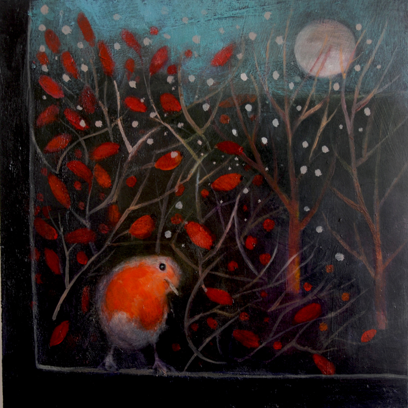 Exhibition Catherine Hyde